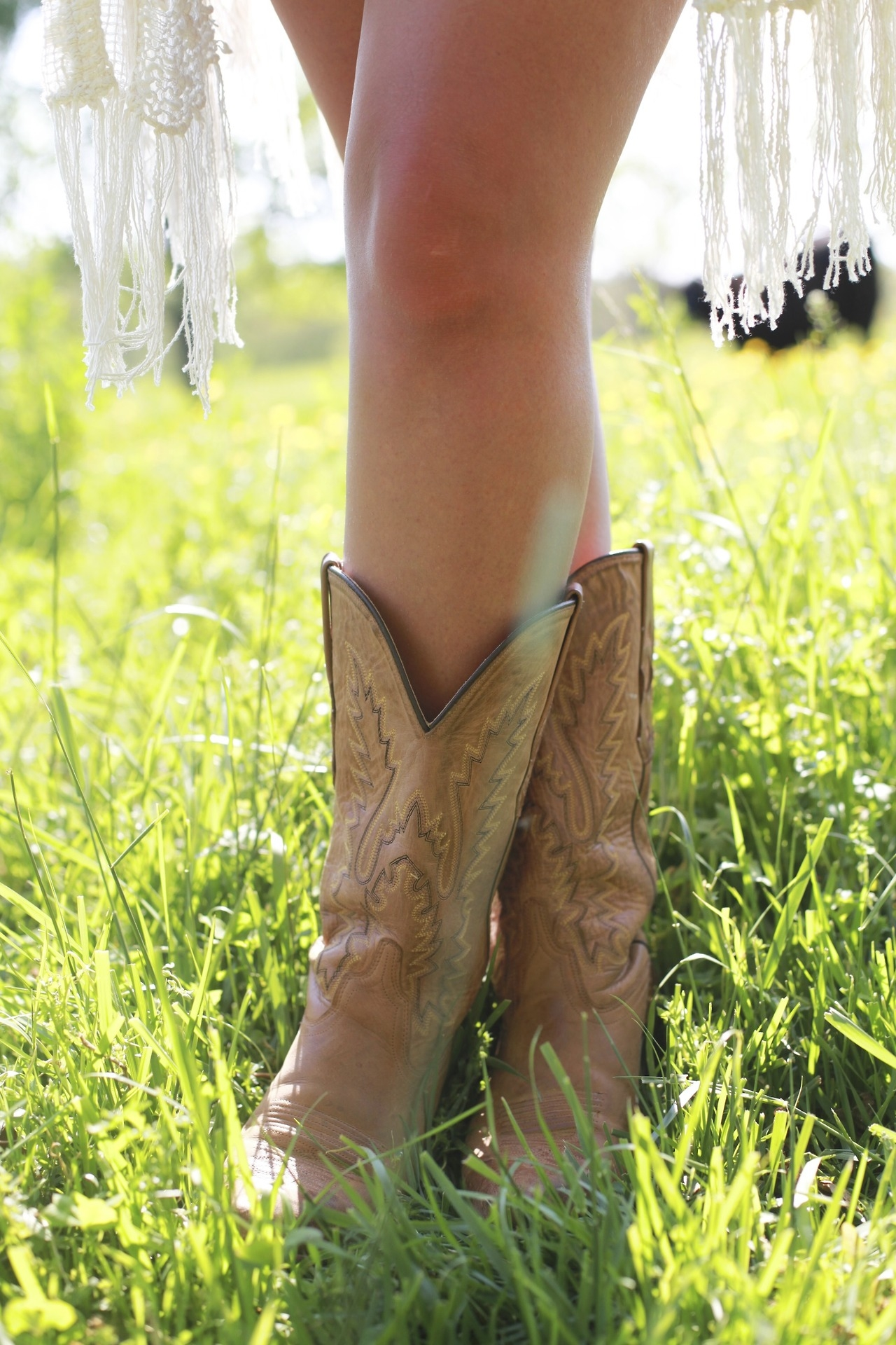 fringe and cowboy boots pictures photos and images for