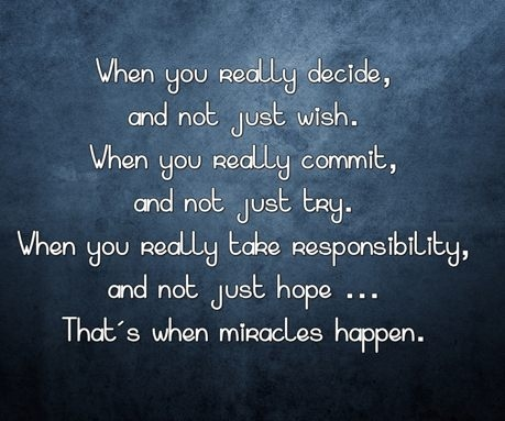 Miracles Happen Pictures, Photos, and Images for Facebook