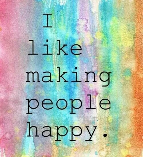 I Like Making People Happy Pictures, Photos, and Images