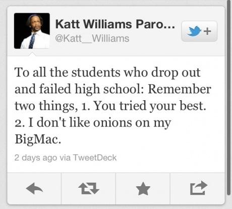 Katt Williams Jokes And Quotes. QuotesGram Katt Williams Funny Tweets