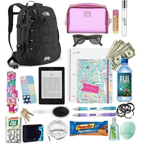 170 Best Images About Gym Essentials On Pinterest: Back To School Essentials Pictures, Photos, And Images For