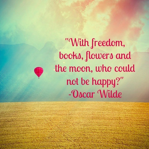 With freedom books flowers and the moon who could not be happy pictures photos and images - Flowers that mean freedom ...