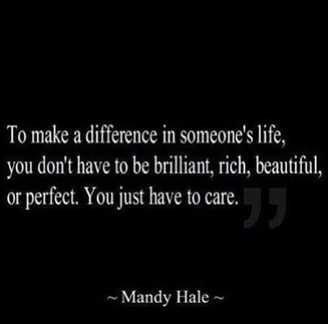 To Make A Difference In Someones Life Pictures, Photos ...
