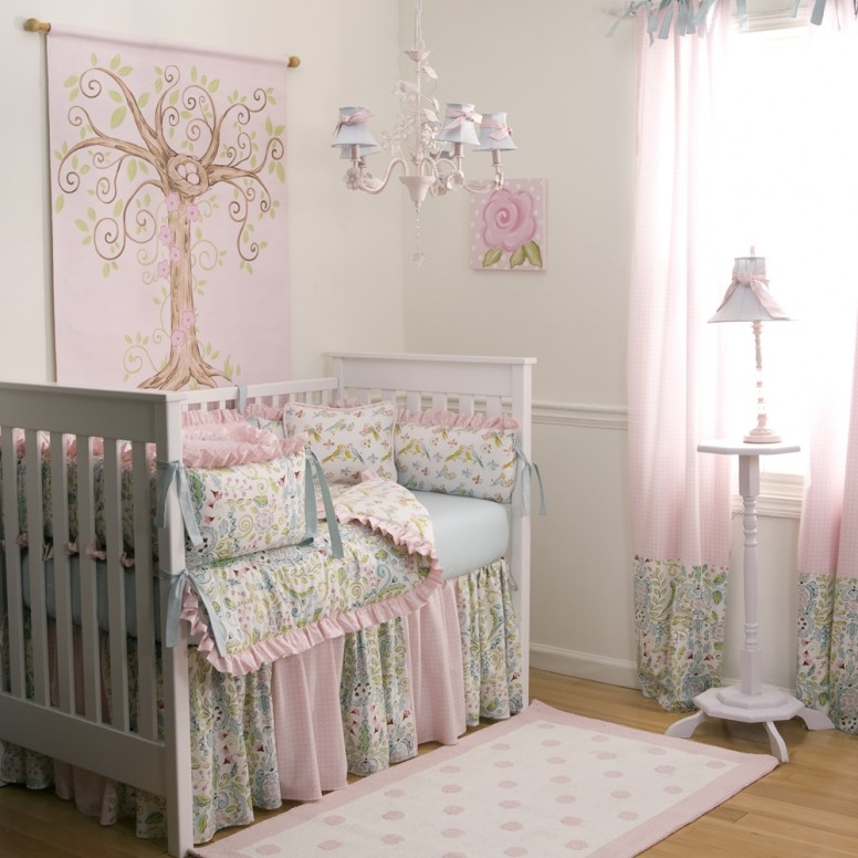 Pretty Baby Girl Nursery Pictures Photos And Images For