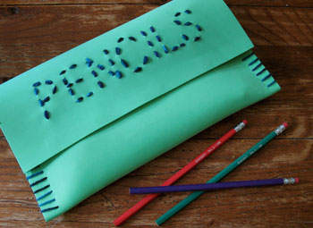 craft foam pencil case pictures photos and images for facebook