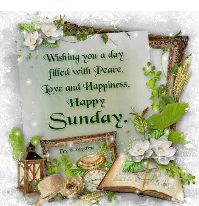 Peaceful Sunday Quotes. QuotesGram