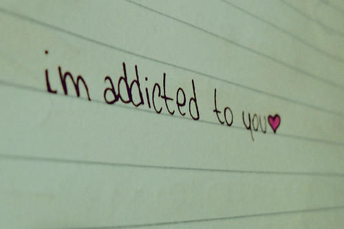 how addicted are you