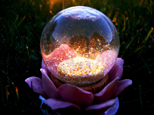 Crystal Ball Pictures, Photos, and Images for Facebook ...