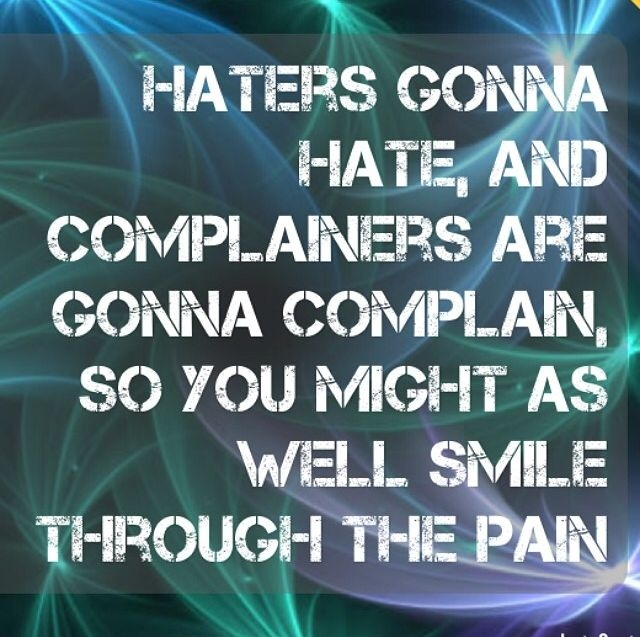Smile Through The Pain Pictures Photos And Images For Facebook