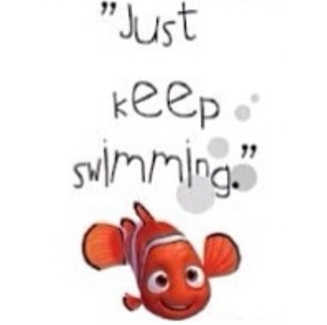 Just Keep Swimming Pictures Photos And Images For