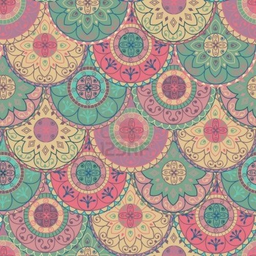 Indie Circular Pattern Pictures, Photos, and Images for ...
