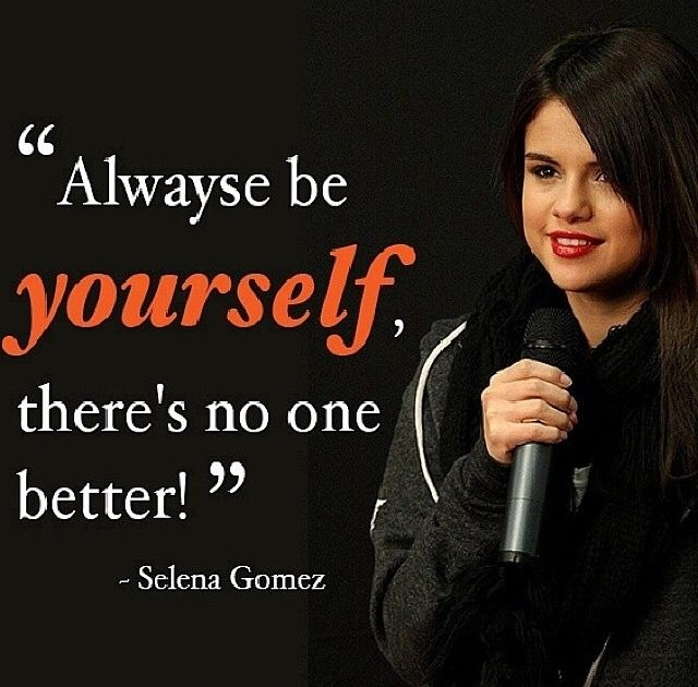 Best Cover Photos For Facebook Hd With Quotes: Always Be Yourself Pictures, Photos, And Images For