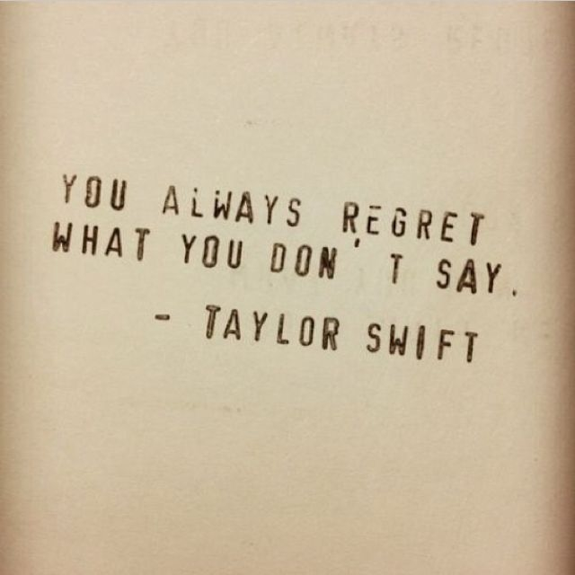 1000 Regret Love Quotes On Pinterest: You Always Regret Pictures, Photos, And Images For