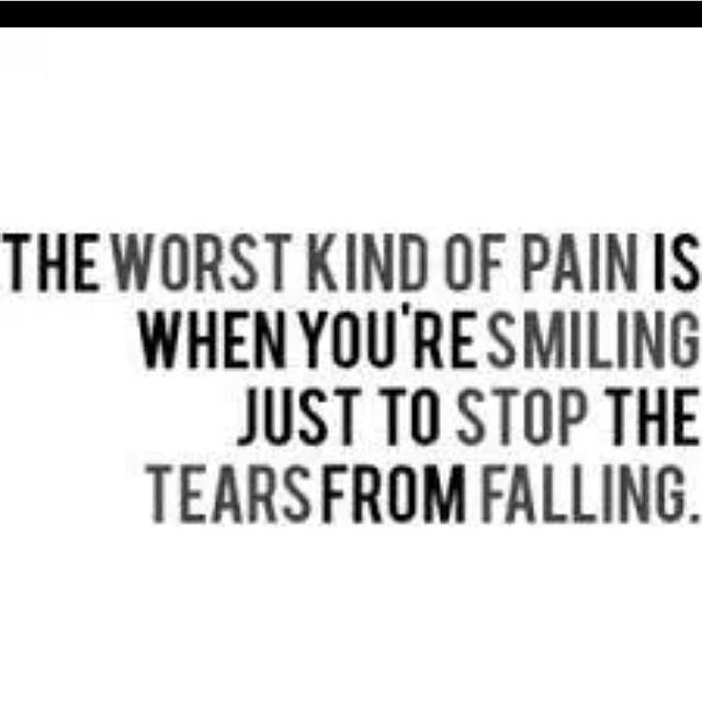 Sad Quotes About Love: The Worst Kind Of Pain Pictures, Photos, And Images For