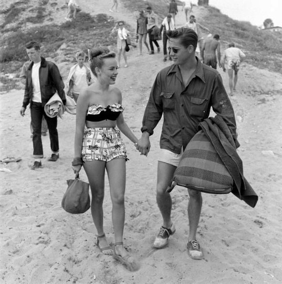 Vintage Beach Style Pictures Photos And Images For Facebook