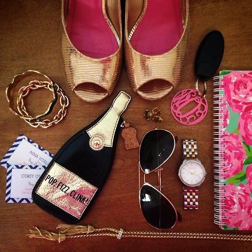 Preppy Accessories Pictures, Photos, And Images For