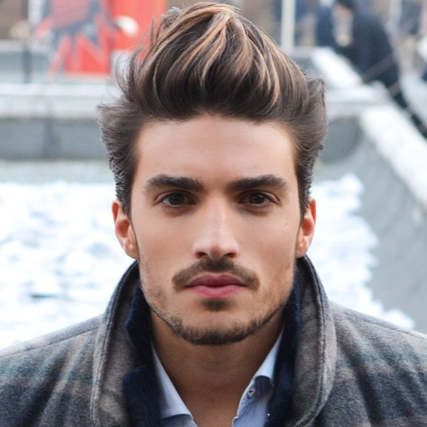 Mariano Di Vaio Close Up Pictures Photos And Images For