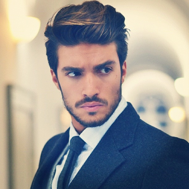 Classy Mariano Di Vaio Pictures Photos And Images For
