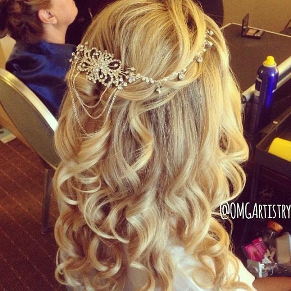 Wedding Hairstyle Pictures Photos And Images For Facebook Tumblr