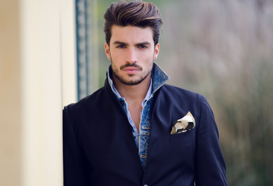 DIMITRI A. MARRIOTT-W - #(456) 465-9705 116082-Model-Mariano-Di-Vaio