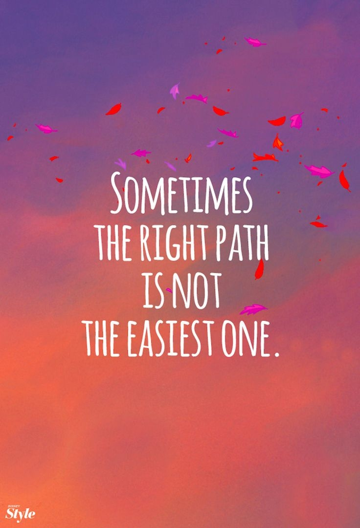 Pinterest All Quotes: The Right Path Pictures, Photos, And Images For Facebook