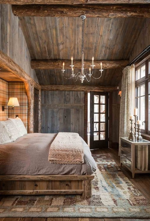 Rustic Bedroom Pictures Photos And Images For Facebook Tumblr Pinterest And Twitter
