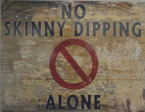 No Skinny Dipping Alone Pictures Photos And Images For