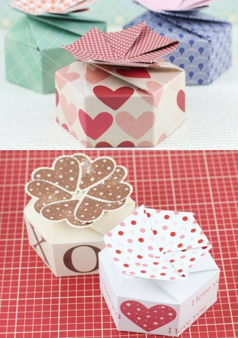 Scor-pal Petal Box Template Pictures, Photos, and Images for Facebook, Tumblr, Pinterest, and ...