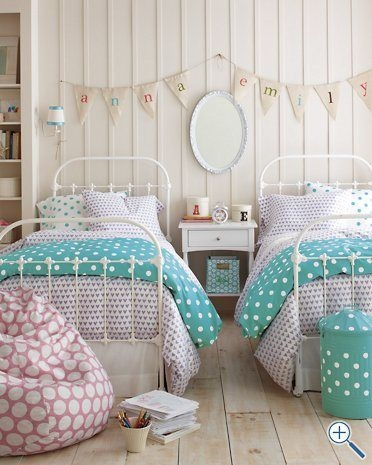 twin bed girls bedroom pictures photos and images for 13633
