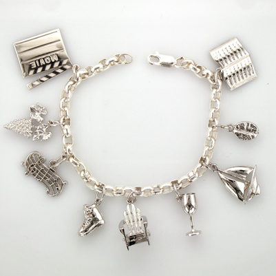 pinterest bracelet galore silver search pin jewelry google charm