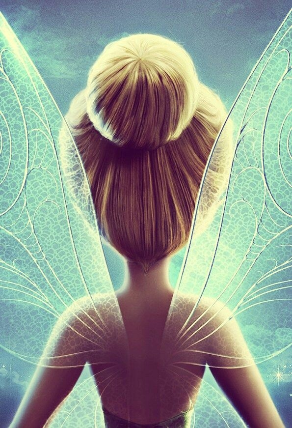 Tinkerbell Pictures Photos and Images for Facebook Tumblr