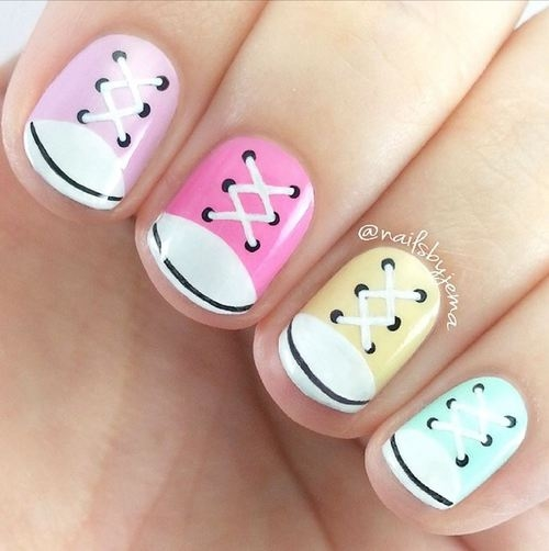 shoe nails pictures photos and images for facebook