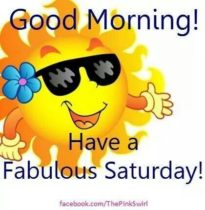 Good Morning Saturday Pictures Photos And Images For