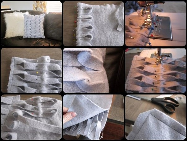 diy easy pillows pictures photos and images for facebook tumblr - Decor Pillows
