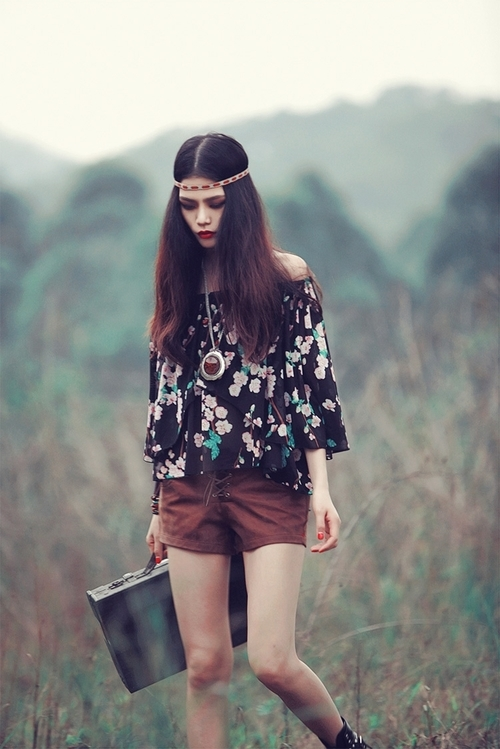 Gypsy Fashion Tumblr Images Galleries With A Bite