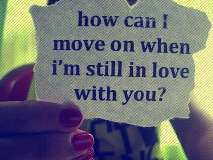 Still in Love with You Quotes