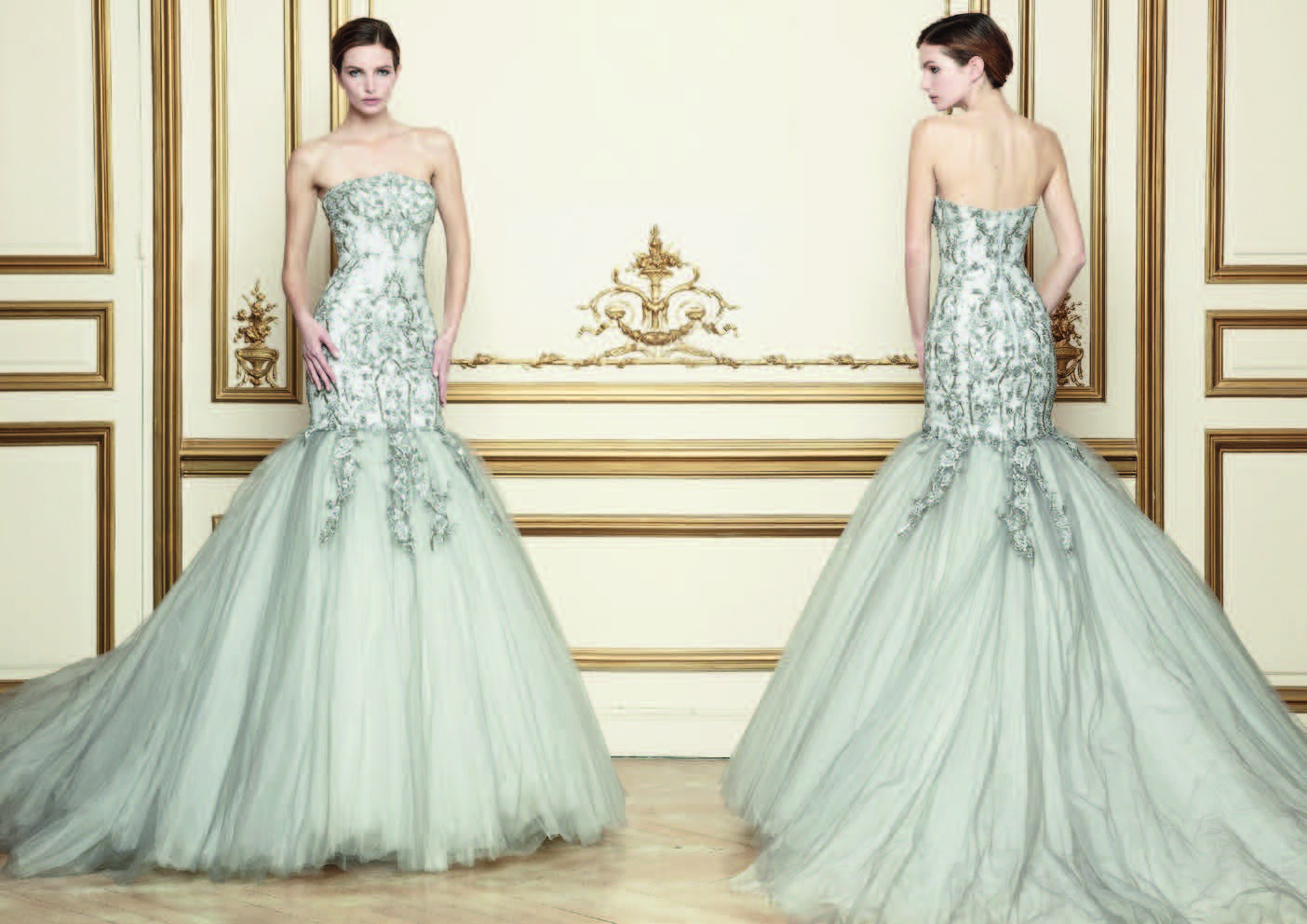 Dresses For Christmas Parties