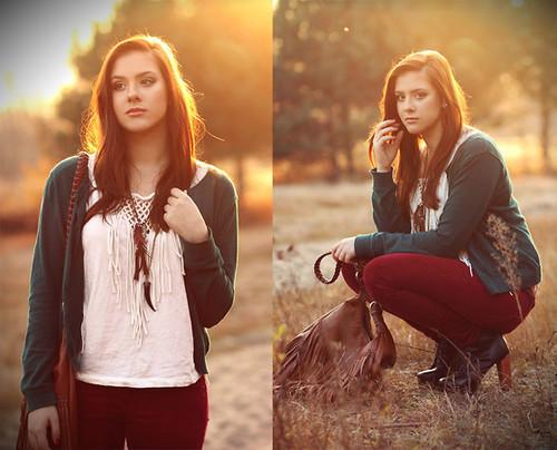 autumn, fashion, model - image #275042 on Favim.com