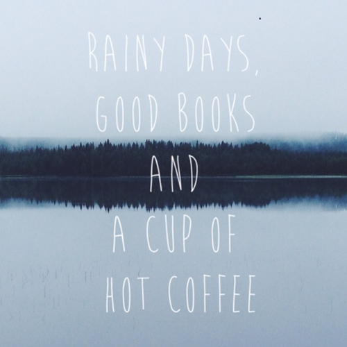 Quotes About Rainy Days: Rainy Day Quote Pictures, Photos, And Images For Facebook