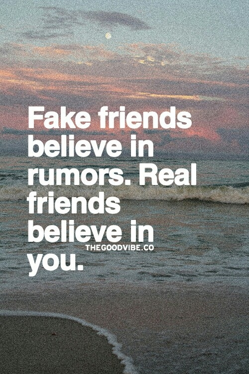 Real Friends Believe In You Pictures Photos And Images For