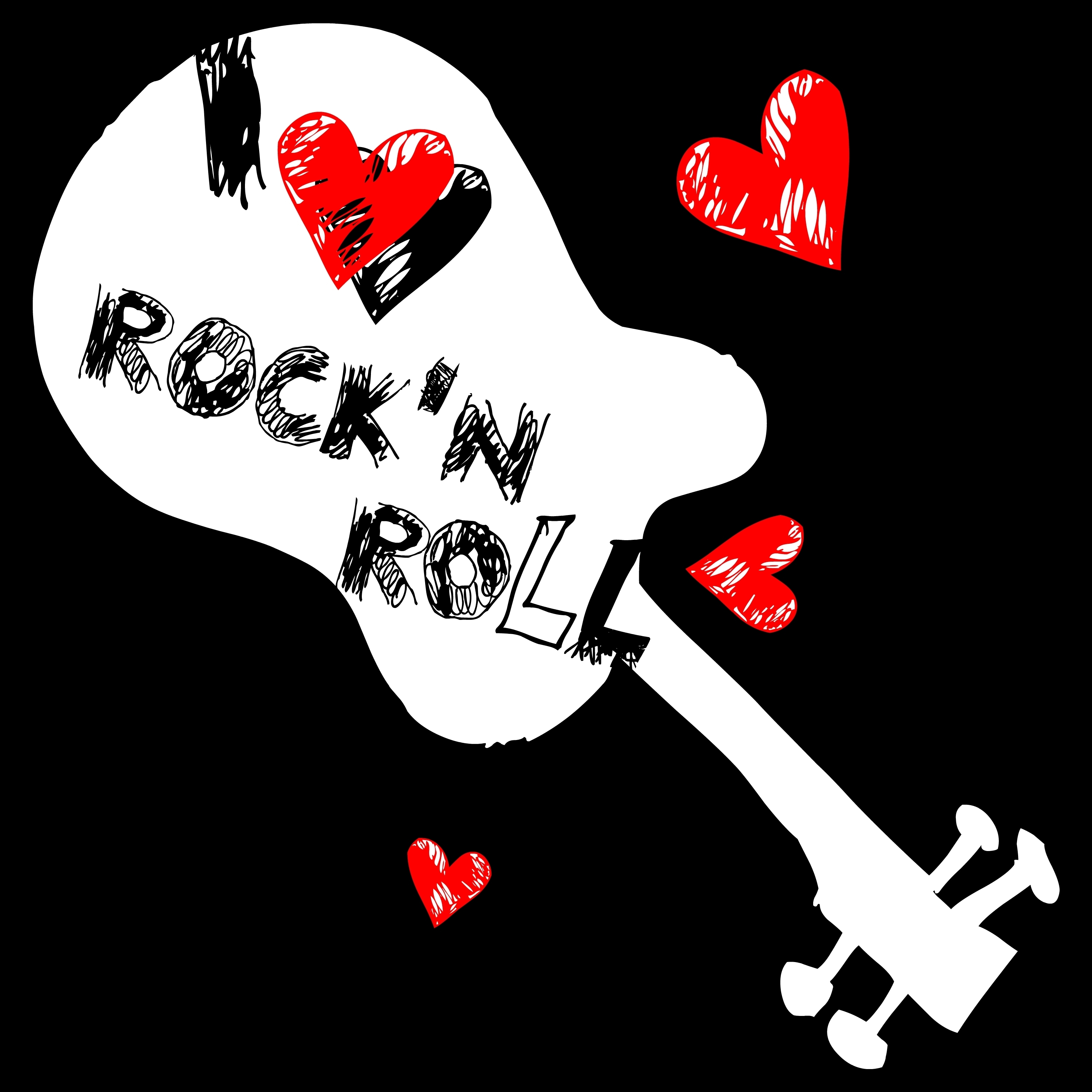 I Love Rock N Roll Pictures, Photos, and Images for ...