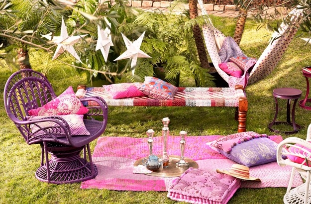 Outdoor Boho Picnic Pictures Photos And Images For