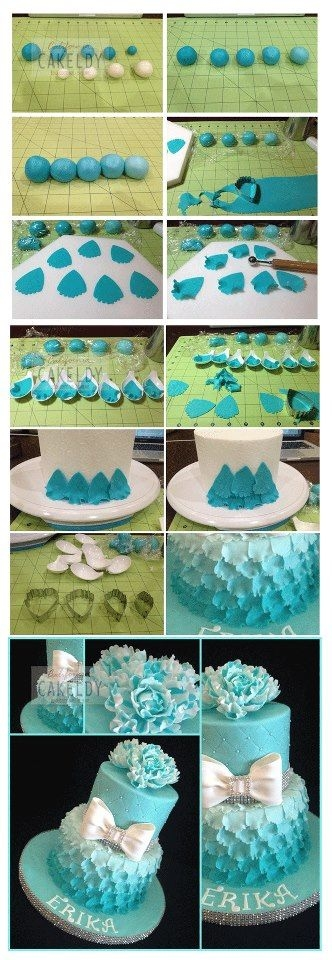 DIY Cake Decorating Pictures, Photos, and Images for  ~ 222742_Cake Decoration Ideas Diy