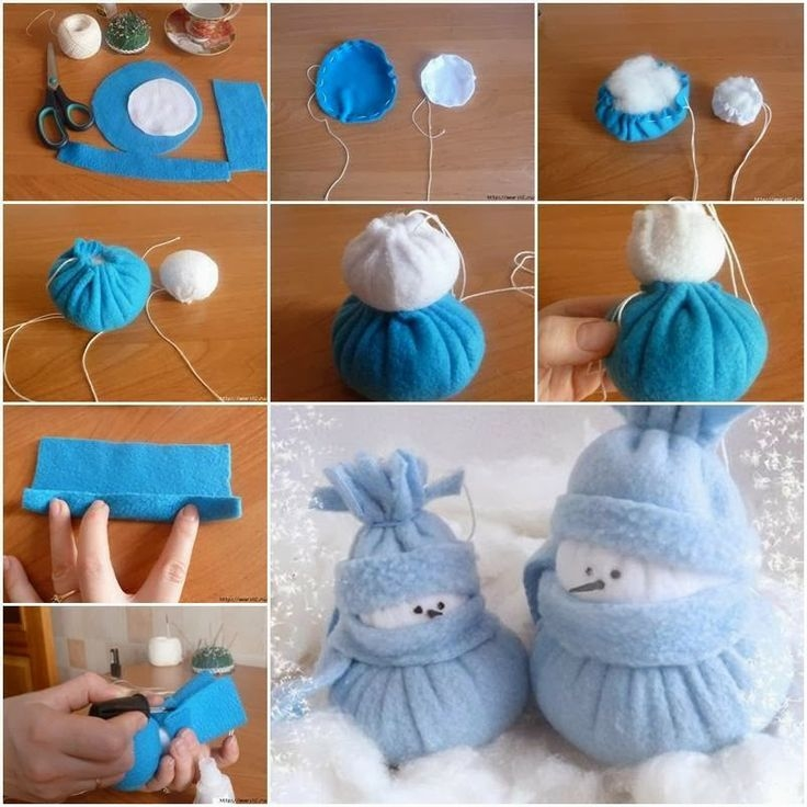 Diy Snowmen Craft Pictures Photos And Images For Facebook Tumblr