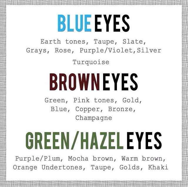Eye Color Make Up Pictures Photos And Images For