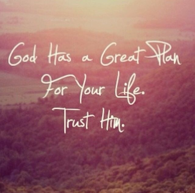 God Has A Plan Pictures Photos And Images For Facebook