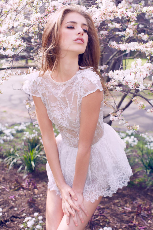 Short White Lace Summer Dress Pictures, Photos, and Images for ...