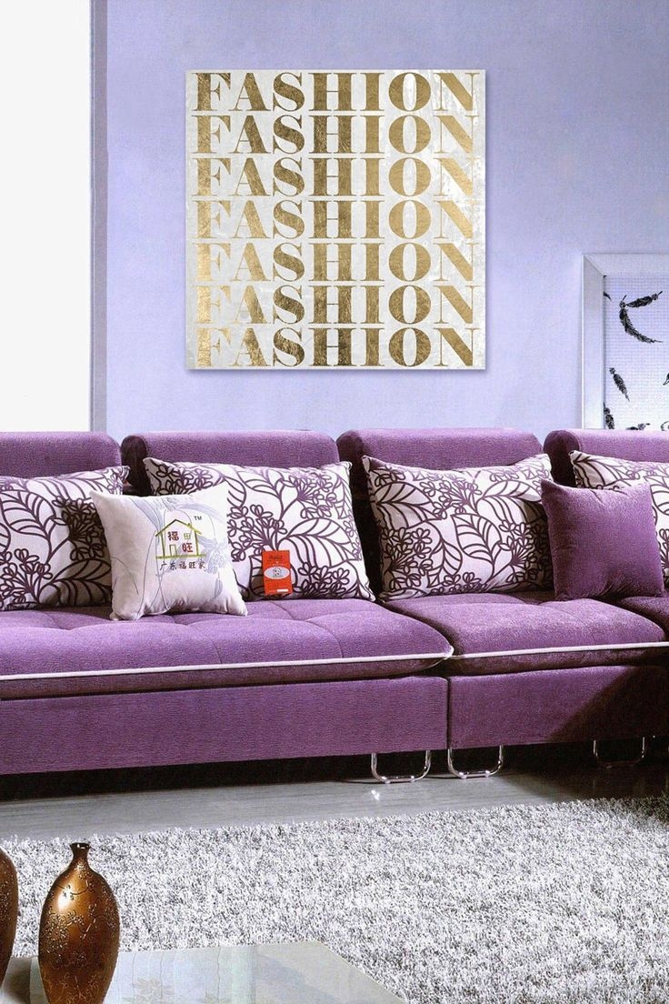 Lavender Couches Pictures Photos And