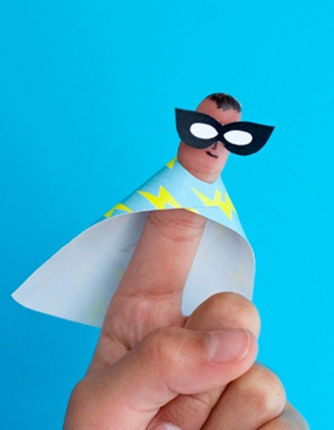 Humorous do it yourself finger puppets pictures photos and images humorous do it yourself finger puppets solutioingenieria Choice Image