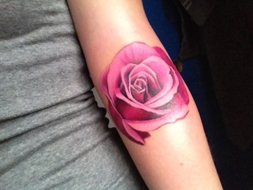 Rose Tattoo Pictures Photos And Images For Facebook Tumblr